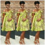 Reminiscing African Print Fashion