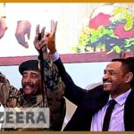 Sudan Signs Transitional Government