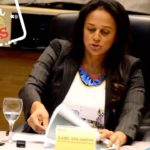 Angola's Most Corrupt Daughter Of A Despotic President, Dos Santos