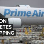 Amazon Air, FedEx And UPS Competition