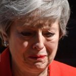 Britain's Prime Minister Theresa may Resigns