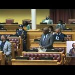 Africa: Namibian Opposition MPs Escorted Out Of Parliament…