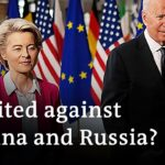 Americas: US Juneteenth A Holiday…US vs Russia Meeting…